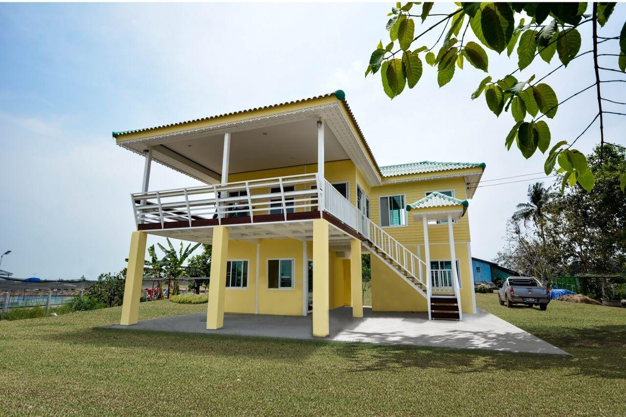 Smart Home สุพรรณบุรี
