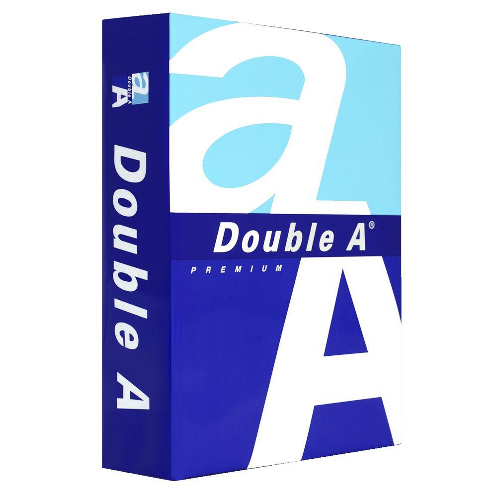 กระดาษถ่ายเอกสาร  80g  B4 Double-A