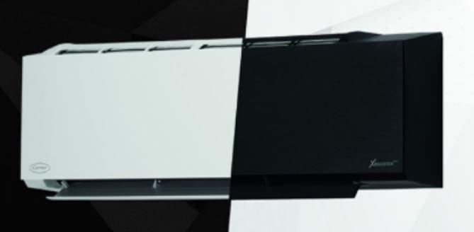 แอร์ Carrier ติดผนังรุ่น X-Inverter Plus (TVAB)