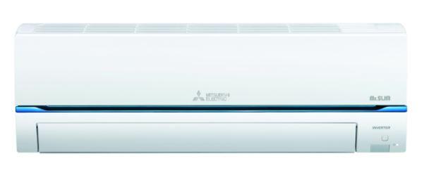 แอร์ Mitsubishi Electric ติดผนังรุ่น Super Inverter (MS-GT)