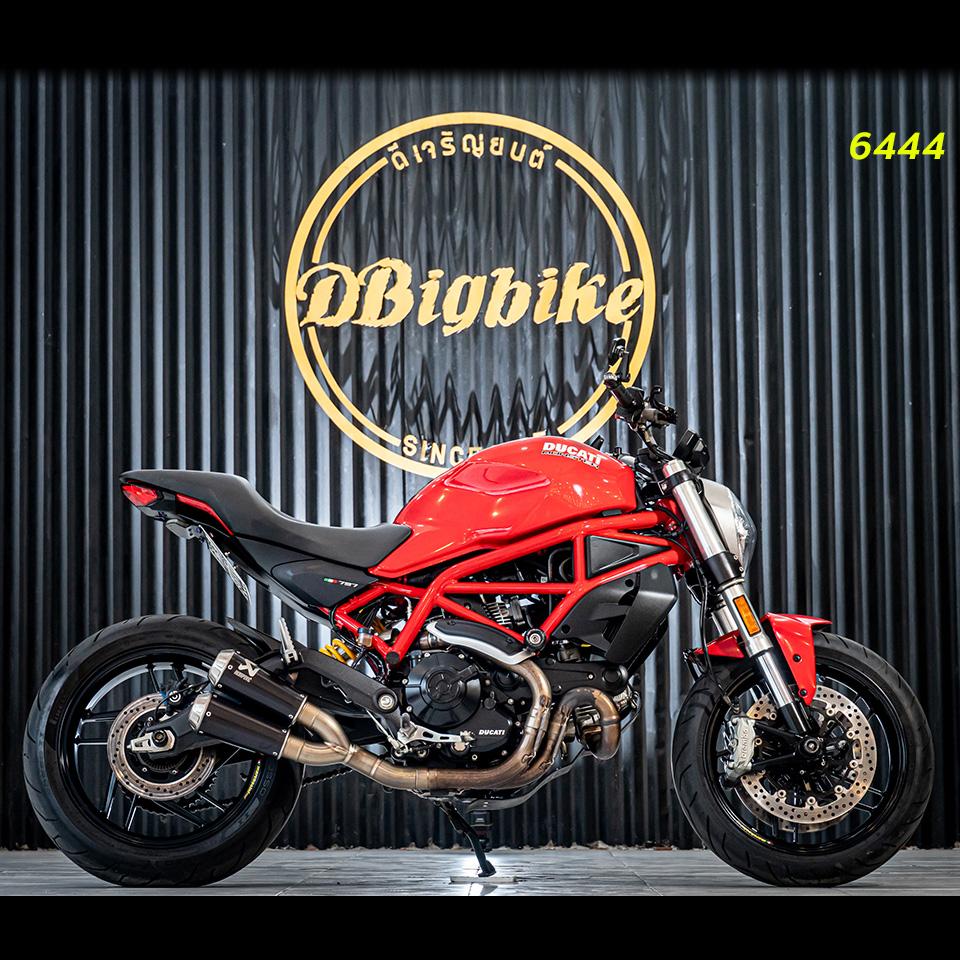 Ducati Monster M797