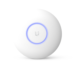 UAP-AC-SHD UniFi AP SHD 802.11ac Wave 2 Access Point with Dedicated Security Radio