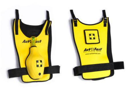 Act Fast Anti Choking and Abdominal Trust Trainer Child