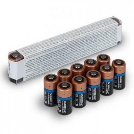 Zoll-Battery