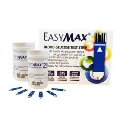 Easymax strip Test