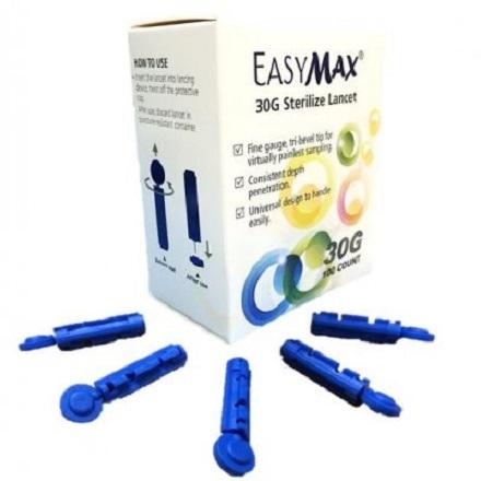 EasyMax Lancet