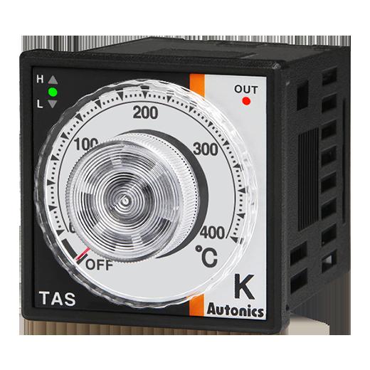 เครื่องควบคุมอุณหภูมิแบบอนาล็อก TAS-B4RK4C
