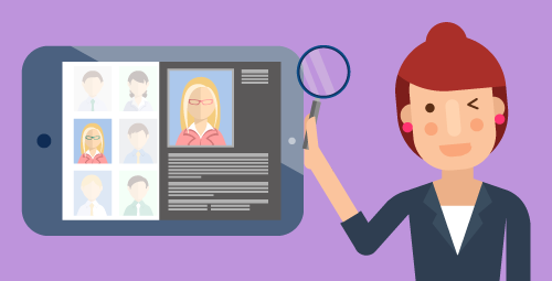 หลักการในการคัดเลือกพนักงานใหม่ที่ HR ควรรู้