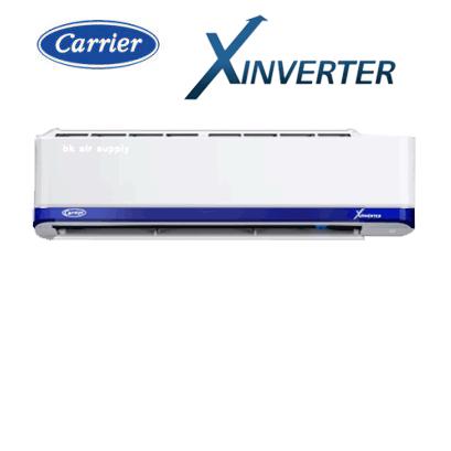 เครื่องเดียวจบครบ 12 ฟีเจอร์... #แอร์ที่ดีที่สุดของแคเรียร์ แอร์แคเรียร์อินเวอร์เตอร์  Carrier XInverter