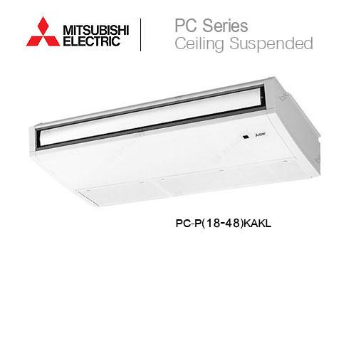 แอร์มิตซูบิชิ Mitsubishi PC Series แบบแขวนใต้ฝ้าเพดาน เลือกความเย็น...ที่ช่วยเติมเต็มความสำเร็จ