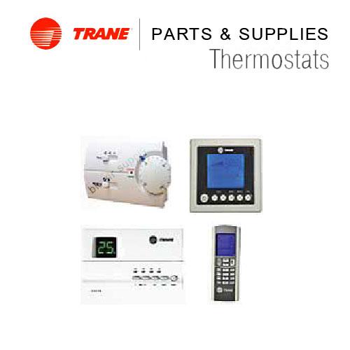 เทอร์โมสตัท, ชุดควบคุมอุณหภูมิ, รีโมทแบบมีสาย, รีโมทแบบไร้สาย, แผง PCB, แผงเมน บอร์ด, ตัวรับสัญญาณ, ดิสเพลย์ บอร์ด, เซ็นเซอร์ แอร์เทรน