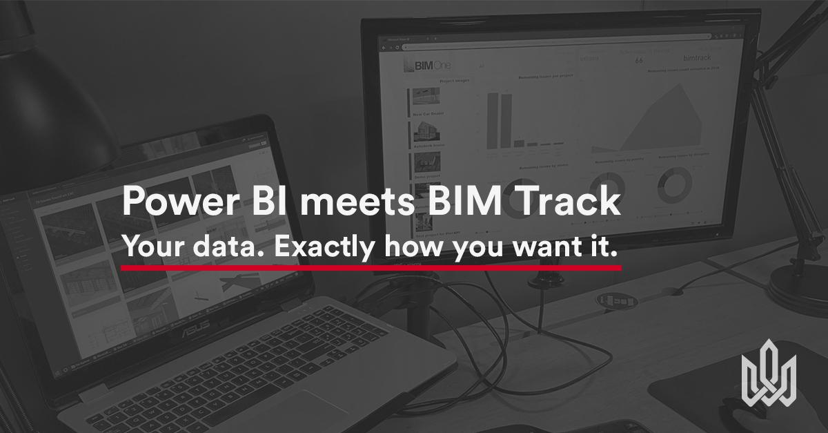 การนำเอาข้อมูลจาก BIM ไปออกรายงานอย่างที่ไม่เคยทำได้มาก่อน