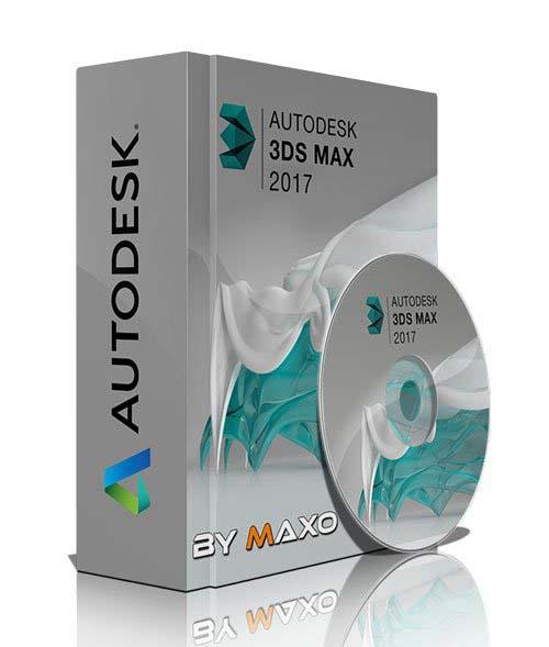 Autodesk 3ds Max Design 2017