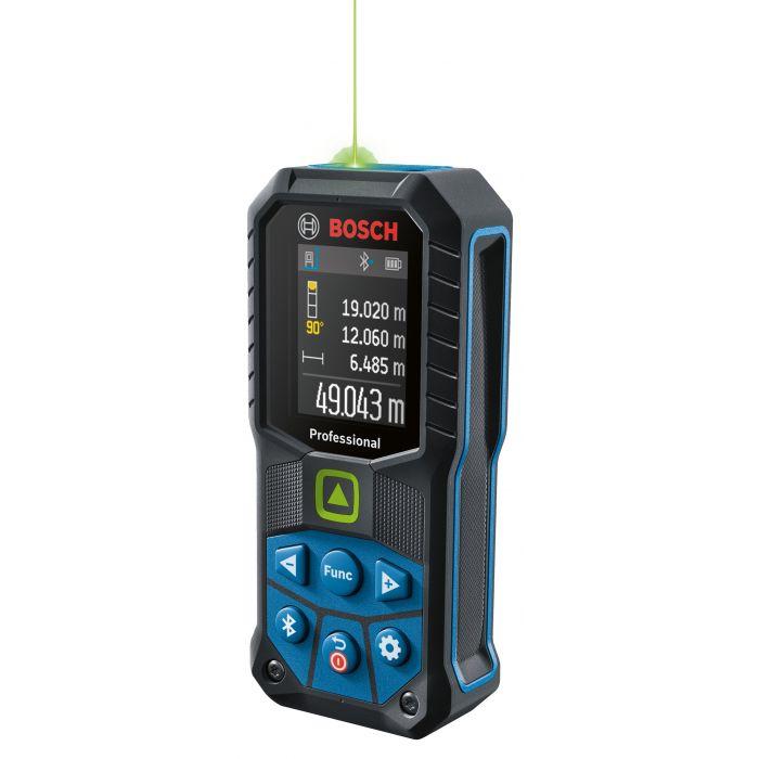 เครื่องวัดระยะด้วยเลเซอร์ รุ่น GLM 50-23 G