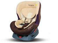 CAR SEAT | Fedora C1 Organic