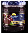 Muehlhaeuser Jam - Black Cherry