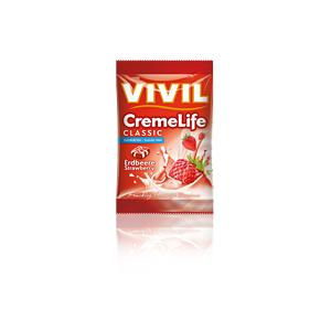 Vivil Cream Life Classic Strawberry