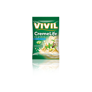 CREME LIFE CLASSIC Vanilla - Peppermint