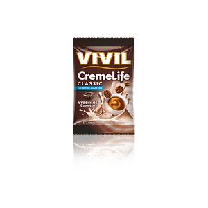 CREME LIFE CLASSIC Brasilitos Espresso