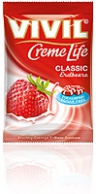 Vivil Cream Life Classic Strawberry