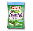 Vivil Cream life Vaniila Classic Peppermint