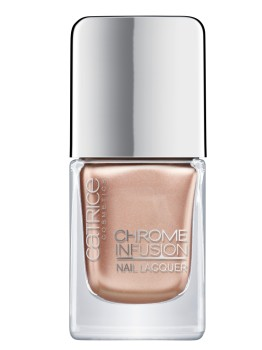 Catrice Chrome Infusion Nail Lacquer 02