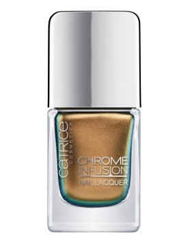Catrice Chrome Infusion Nail Lacquer 05