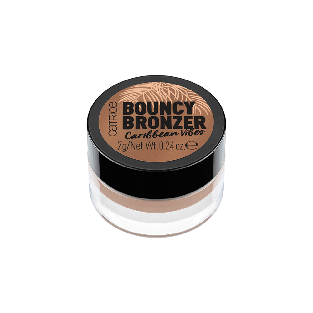 Catrice Bouncy Bronzer Caribbean Vibes 020