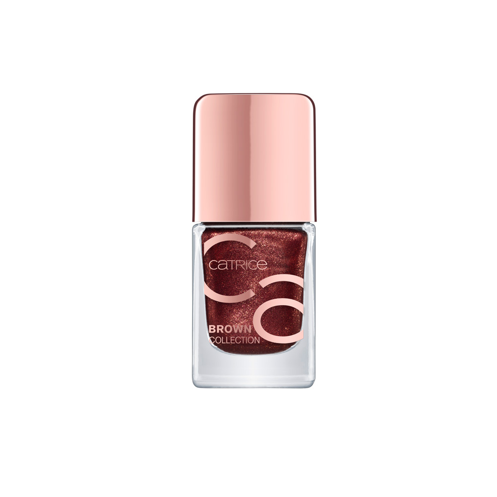 Catrice Brown Collection Nail Lacquer 04