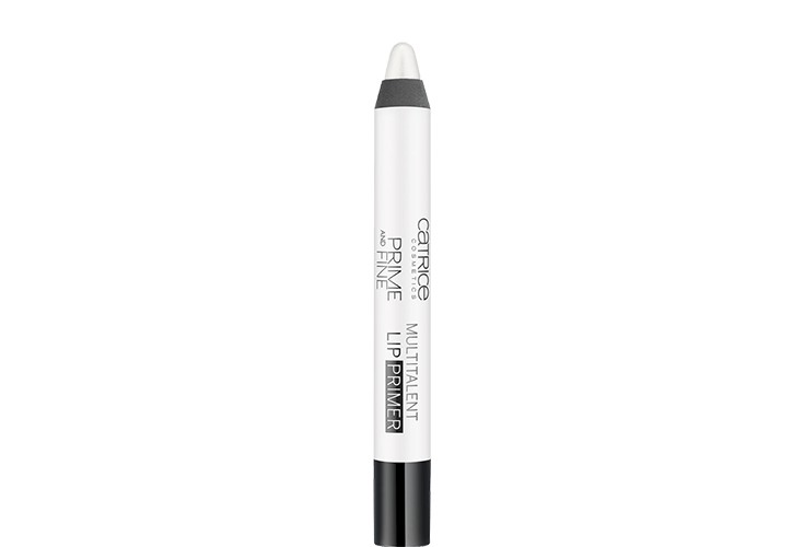Catrice Prime And Fine Multitalent Lip Primer 010