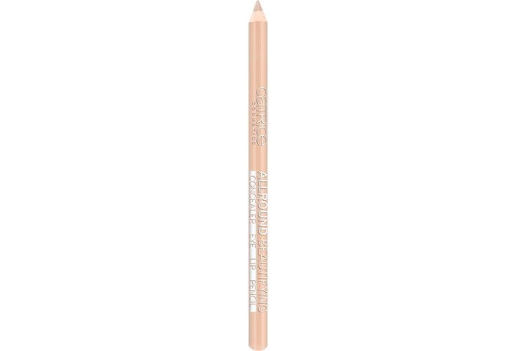 Catrice Allround Beautifying Concealer Eye Lip Pencil 030