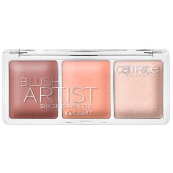 Catrice Blush Artist Shading Palette 010