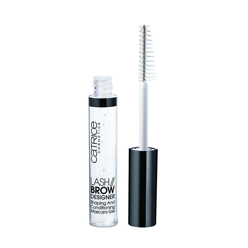 Catrice Lash Brow Designer Shaping And Conditioning Mascara Gel 010