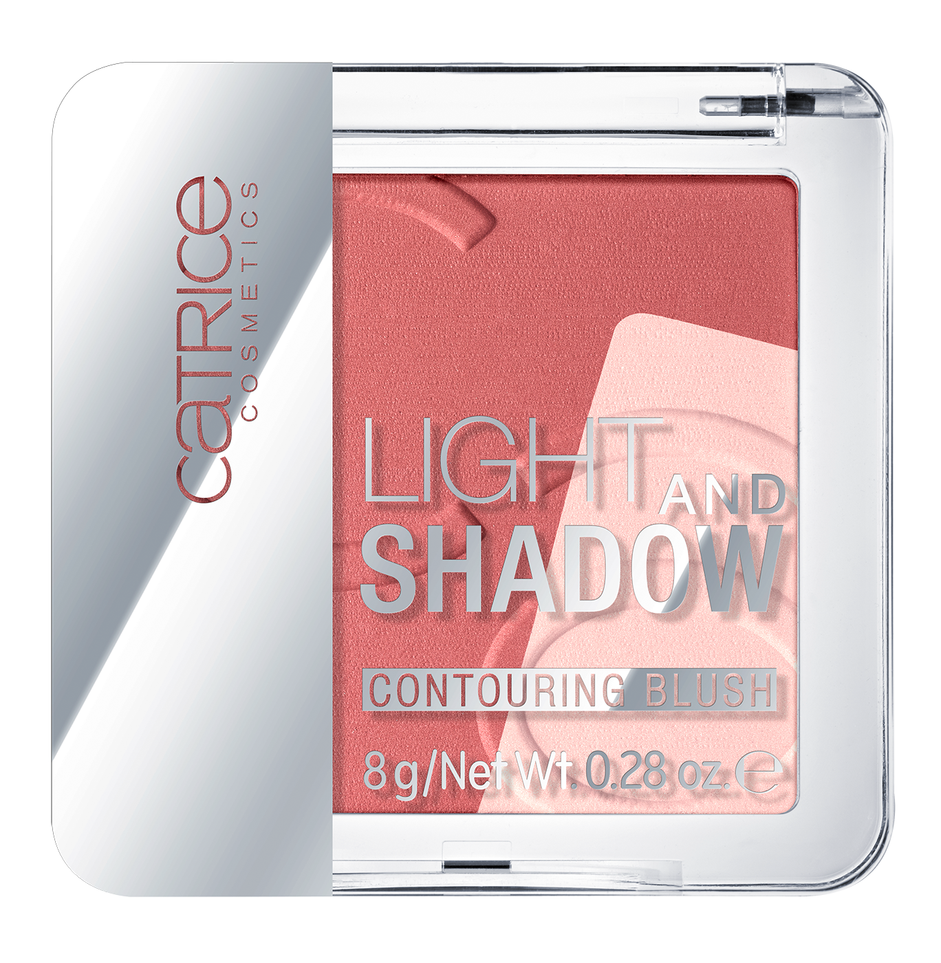 Catrice Light And Shadow Contouring Blush 030