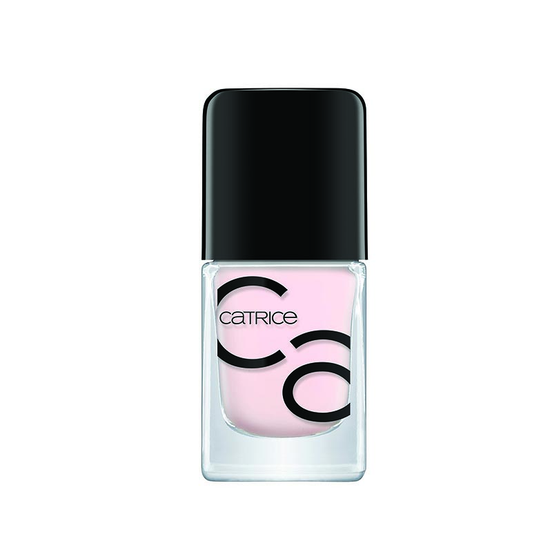 Catrice ICONails Gel Lacquer 21