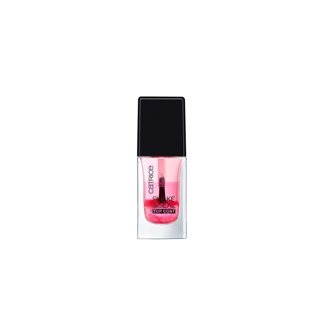 Catrice Shake & Seal Top Coat 04