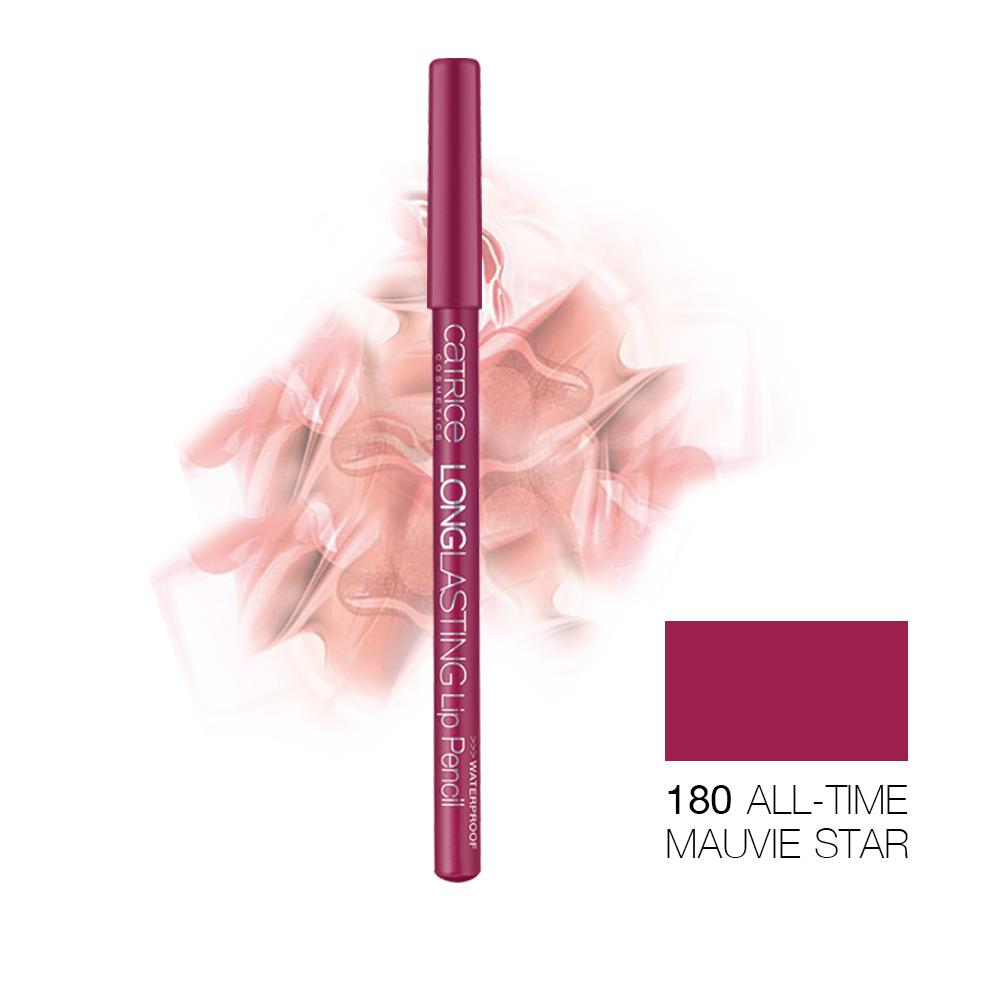 Catrice Longlasting Lip Pencil 180