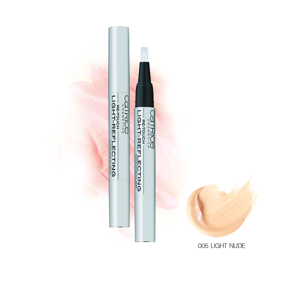 Catrice Re-Touch Light-Reflecting Concealer 005