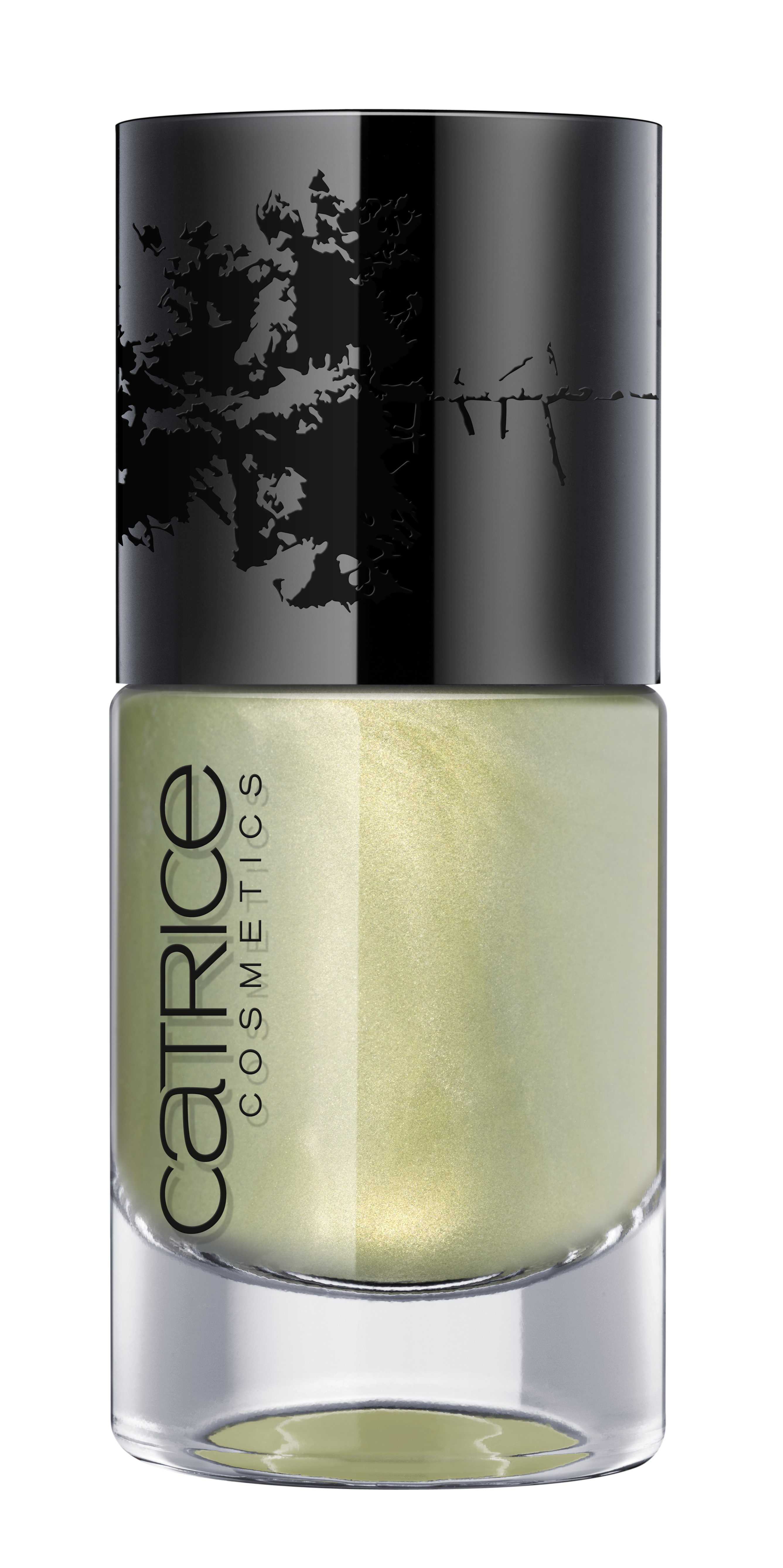 Catrice Neo-Natured Nail Lacquer C03