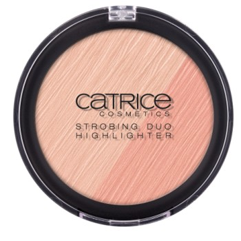 Catrice Contourious Strobing Duo Highlighter C01