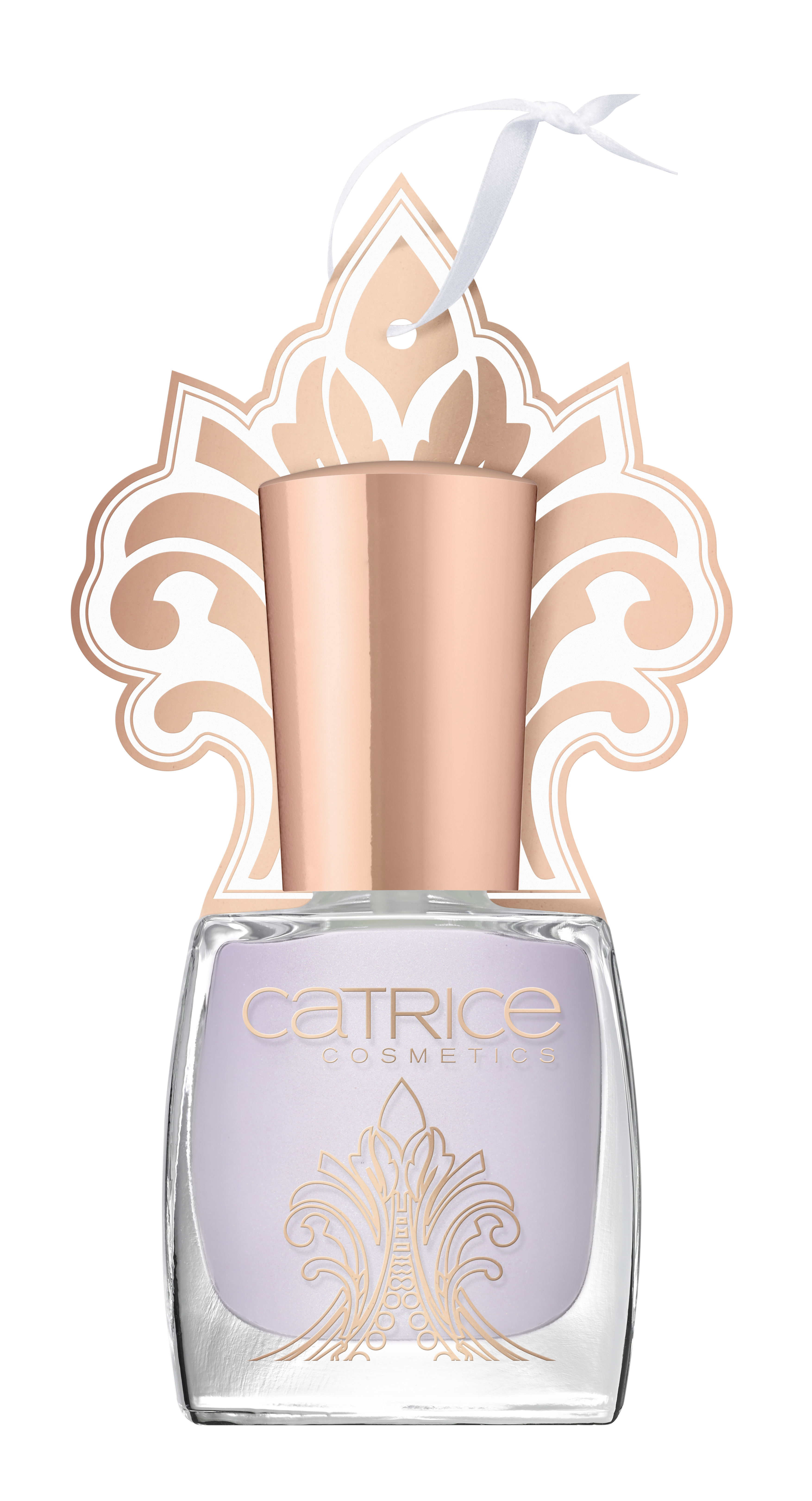 Catrice Victorian Poetry Satin Matt Nail Lacquer C05