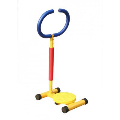 แท่นบริหารเอว-เครื่องออกกำลังกายเด็ก ฟิตเนสเด็ก by Sealplay