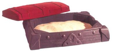 Sealplay ของเล่นพลาสติก กะบะทราย บ่อทราย กะบะสมบัติ