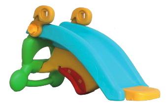 Sealplay ของเล่นพลาสติก สไลเดอร์ กระดานลื่นโยกเยก 2 in 1