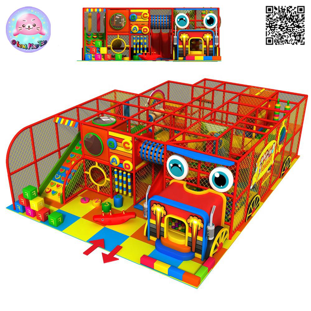 Indoor Playground N170