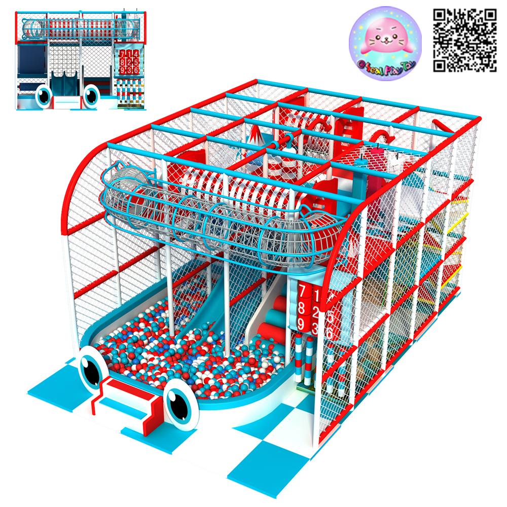 Indoor Playground N200