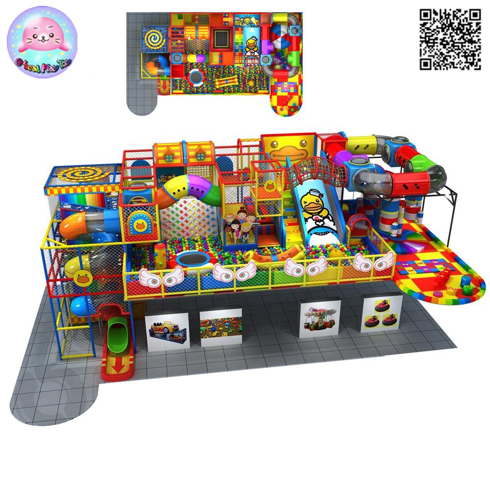 Indoor Playground N204