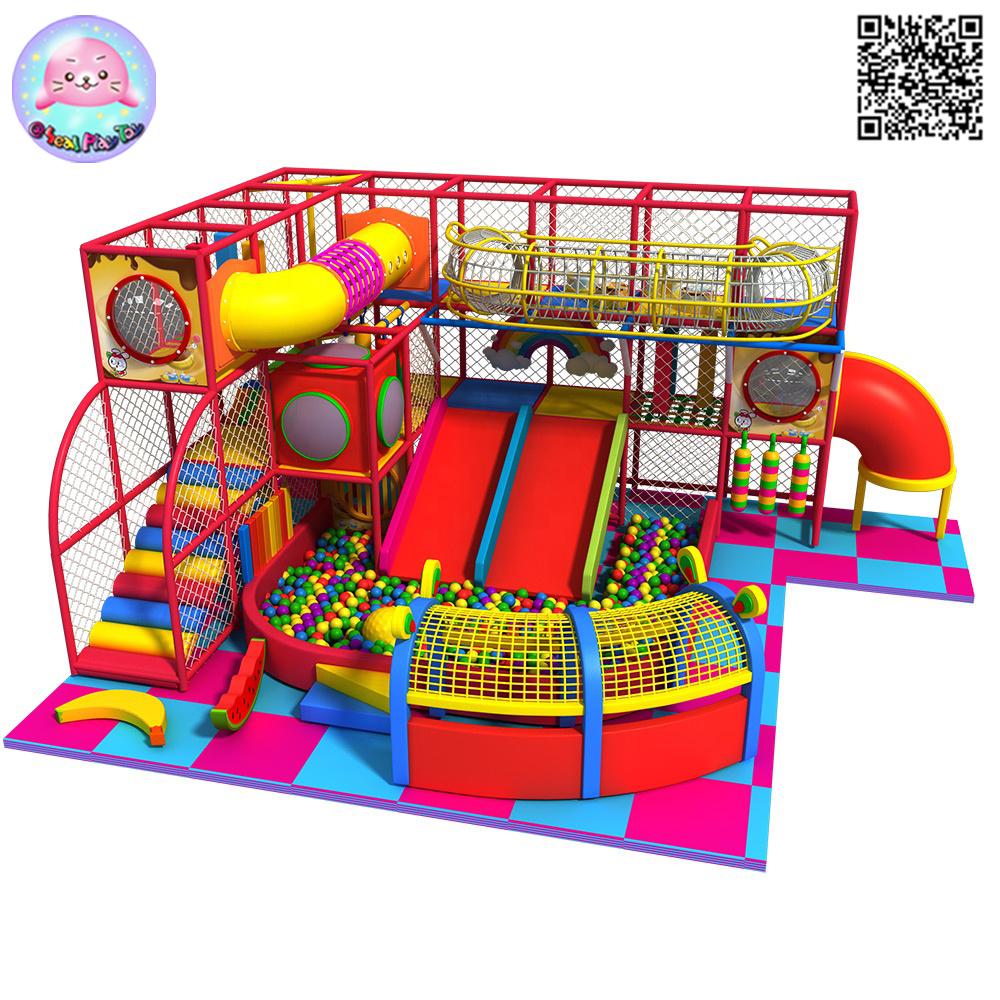 Sealplay ห้องบอล บ้านบอล-ห้องบอล N612