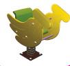 Sealplay ของเล่นสนาม โยกเยกสปริงกล้วย