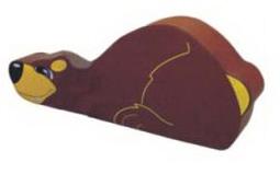 Sealplay ของเล่นเบาะนุ่ม  เบาะนุ่มนิ่มหมียักษ์